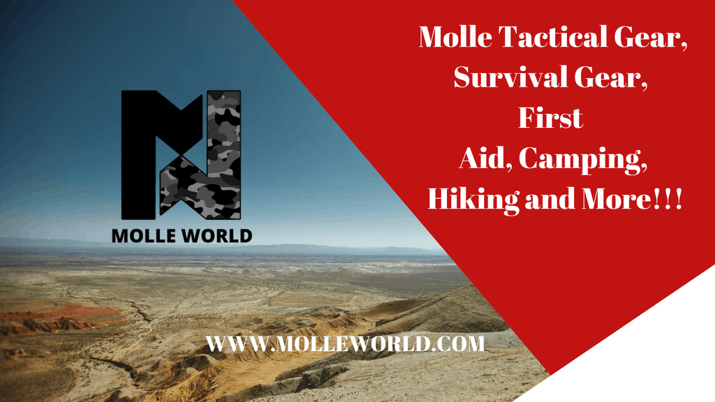 Molle World Gift Card