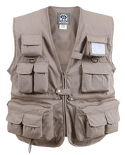 Load image into Gallery viewer, Rothco Uncle Milty Travel Vest