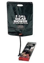 Load image into Gallery viewer, Solar Camp Shower