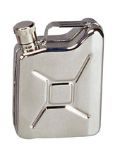 Load image into Gallery viewer, Stainless Steel Jerry Can Flask