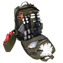 Load image into Gallery viewer, Stomp Medical Backpack
