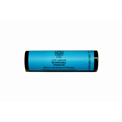Strion Lithium Rechargeable Battery