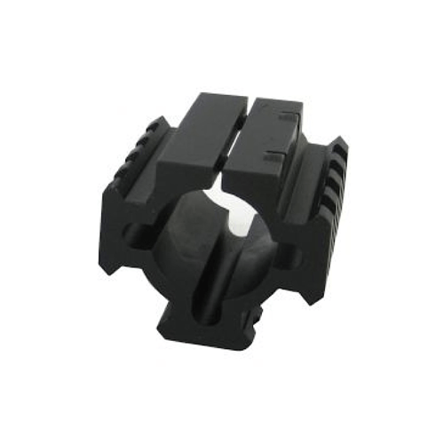 Tactical Shotgun Rail Mount