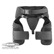 Load image into Gallery viewer, Tg40 : Imperial Thigh - Groin Protector With Molle System