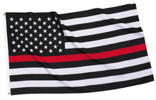 Load image into Gallery viewer, Rothco Thin Red Line US Flag