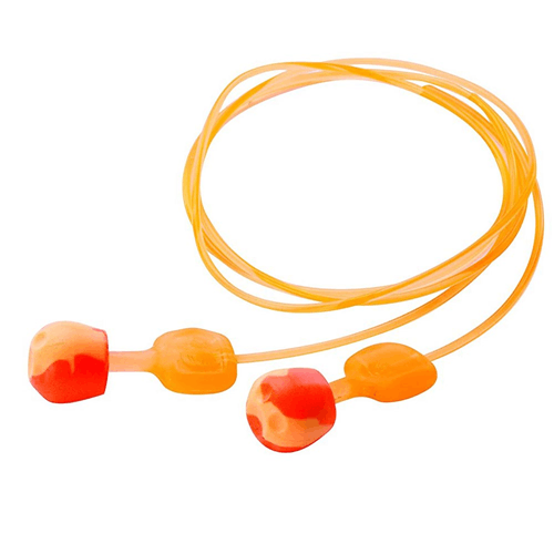 Trustfit Pod Corded Multiple-use Earplugs