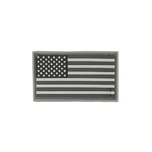 USA Flag Morale Patch (Small)