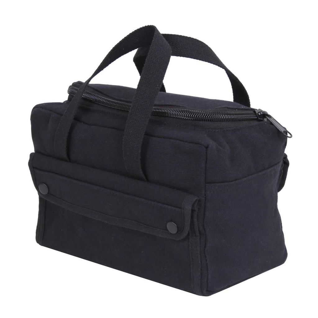 Wide Mouth Mechanics Tool Bag