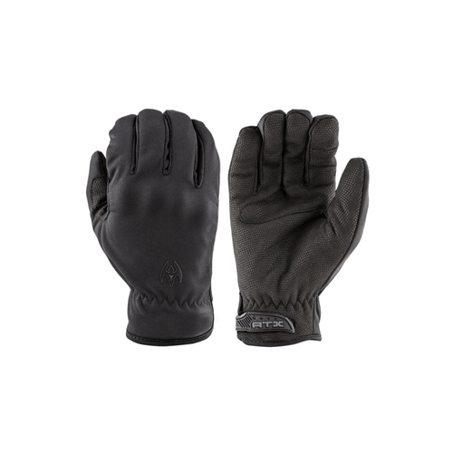 Winter Cut Resistant Patrol Gloves w/ Kevlar Palm