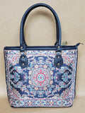 Turkish Carpet Bag