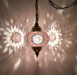 Turkish Lamp - Pendant Light