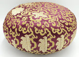 Brocade Mediation Cushion