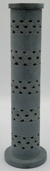 Stone Tower Incense Burner