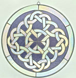 Celtic Heart Mandala