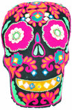Calavera Pillow