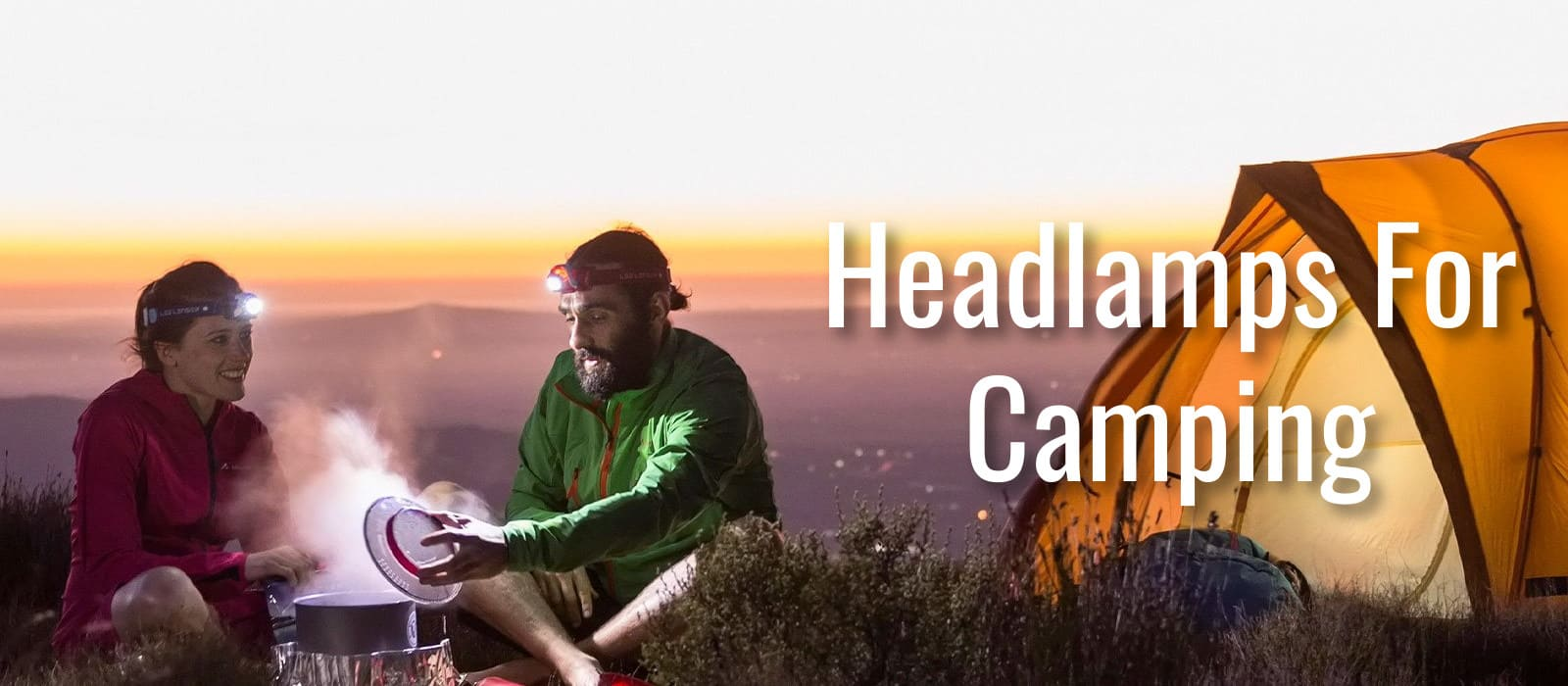 Headlamps For Running