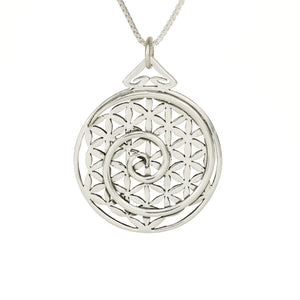 Flower of life 'Vortex'