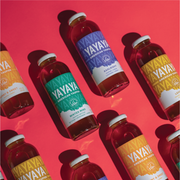 YAYAYA Yaupon 4 Flavor Sample Pack