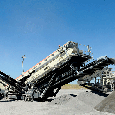 METSO ACQUIRES MCCLOSKEY IN LANDMARK DEAL