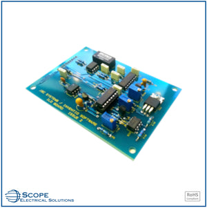 CBC Current Output Card