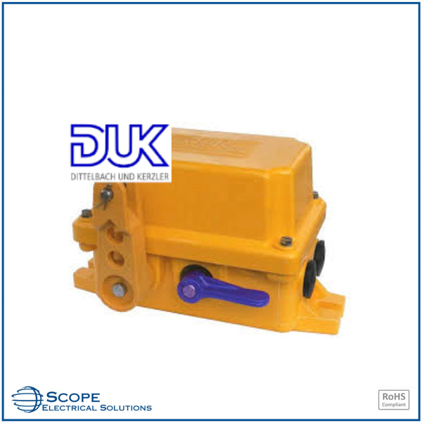 DUK Switch