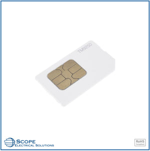 Replacement Sim Card for Multitrack