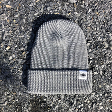 Load image into Gallery viewer, classic rooted waffle beanie