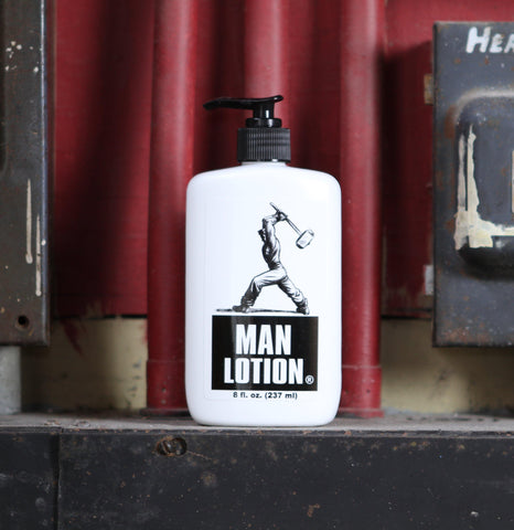 Man Lotion® - manstuffetc