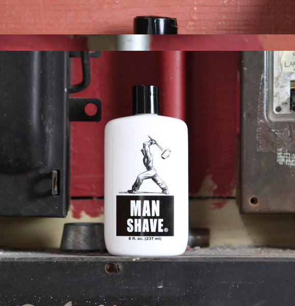 Man Shave®