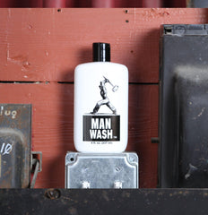 Man Wash® - manstuffetc
