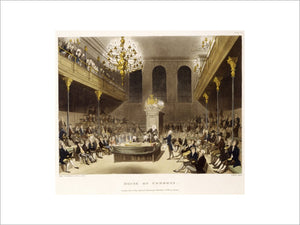 House of Commons: 1808