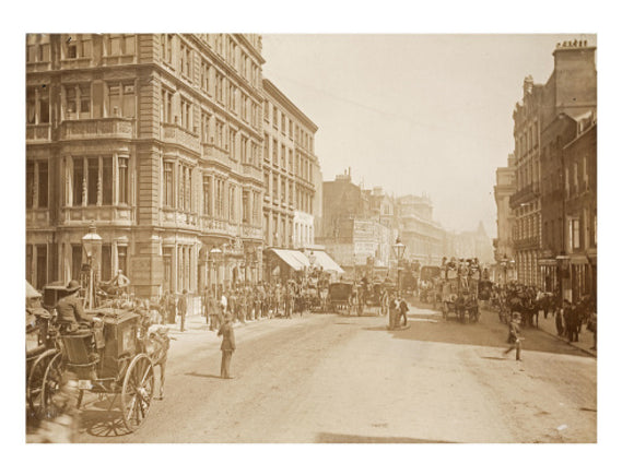 Piccadilly c.1900