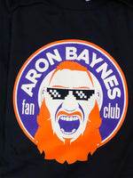 The Baynes Fan Club T-Shirt: Statement Edition