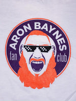 The Flagship Baynes Fan Club T-Shirt