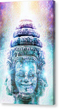 Load image into Gallery viewer, Avalokitesvara - Canvas Print