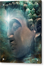 Load image into Gallery viewer, Awakening into Eternity - Acrylic Print