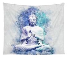 Load image into Gallery viewer, Buddha - Tapestry