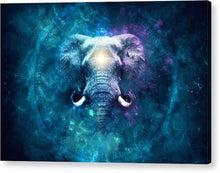 Load image into Gallery viewer, Cosmic Ganesha - Acrylic Print