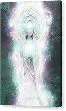 Load image into Gallery viewer, Cosmic Quan Yin - Acrylic Print