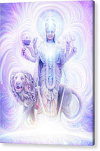 Load image into Gallery viewer, Durga - Acrylic Print
