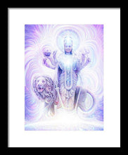 Load image into Gallery viewer, Durga - Framed Print