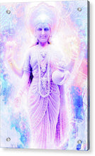 Load image into Gallery viewer, Lakshmi - Acrylic Print