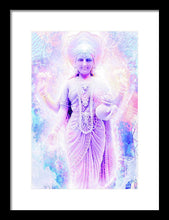 Load image into Gallery viewer, Lakshmi - Framed Print