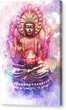 Load image into Gallery viewer, Lord Buddha - Canvas Print