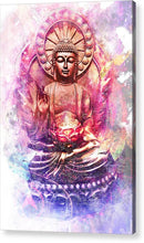 Load image into Gallery viewer, Lord Buddha - Acrylic Print