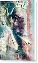 Load image into Gallery viewer, Lord Ganesha - Canvas Print