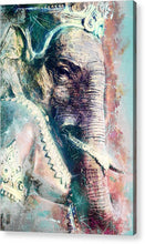 Load image into Gallery viewer, Lord Ganesha - Acrylic Print