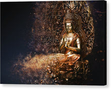 Load image into Gallery viewer, Quan Yin - Canvas Print