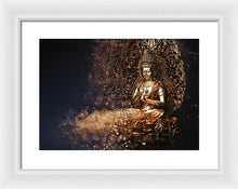 Load image into Gallery viewer, Quan Yin - Framed Print