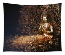 Load image into Gallery viewer, Quan Yin - Tapestry